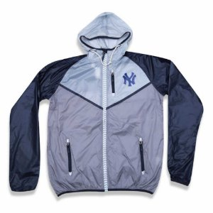 Jaqueta Windbreaker Quebra-vento New York Yankees Running - New Era