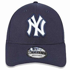 Boné New York Yankees 940 Bevel Team - New Era