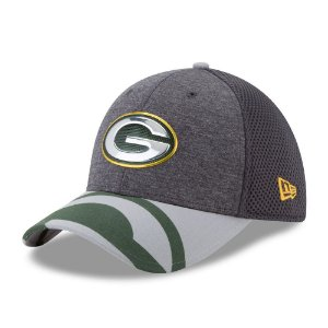 Bone Green Bay Packers Salute To Service STS Militar 3930 - New Era ... d7891552b2c