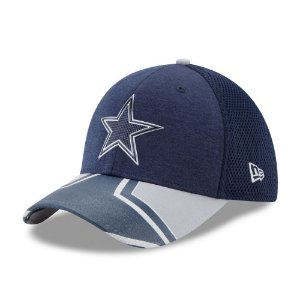 Boné Dallas Cowboys Draft 2017 On Stage 3930 - New Era