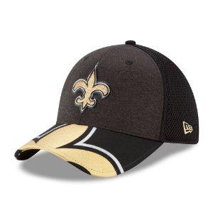 Boné New Orleans Saints Draft 2017 On Stage 3930 - New Era
