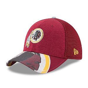 Boné Washington Redskins Draft 2017 On Stage 3930 - New Era