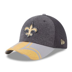 Boné New Orleans Saints Draft 2017 Spotlight 3930 - New Era