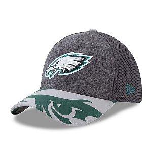 Boné Philadelphia Eagles Draft 2017 Spotlight 3930 - New Era