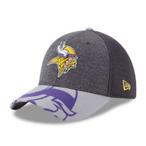 Boné Minnesota Vikings Draft 2017 Spotlight 3930 - New Era