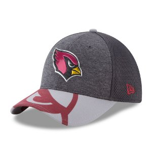 Boné Arizona Cardinals Draft 2017 Spotlight 3930 - New Era