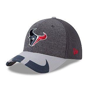 Boné Houston Texans Draft 2017 Spotlight 3930 - New Era