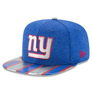 Boné New York Giants DRAFT 2017 On Stage Snapback - New Era