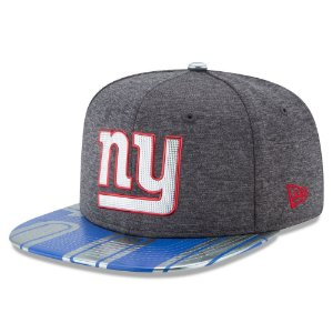 Boné New York Giants DRAFT 2017 Spotlight Snapback - New Era