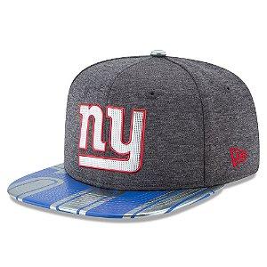 Boné New York Giants DRAFT 2017 Spotlight Snapback - New Era