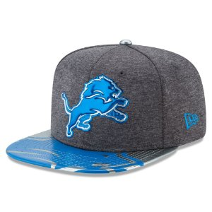 Boné Detroit Lions DRAFT 2017 Spotlight Snapback - New Era