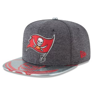 Boné Tampa Bay Buccaneers DRAFT 2017 Spotlight Snapback - New Era