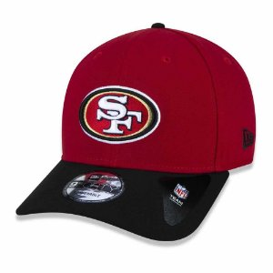 Boné San Francisco 49ers 940 Snapback HC Basic - New Era