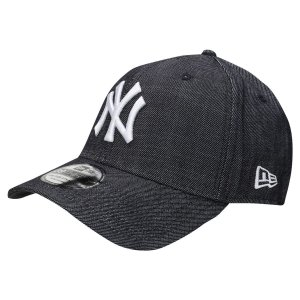 Boné New York Yankees 3930 Denim MLB - New Era