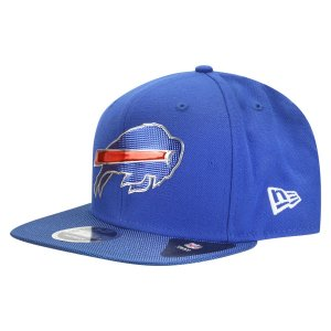 Boné Buffalo Bills Kickoff 950 Snapback Azul - New Era