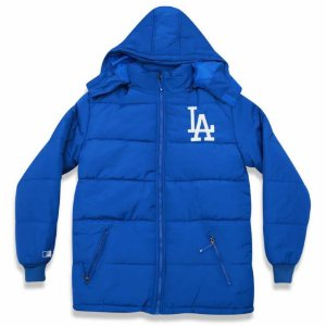 Jaqueta Bomber Los Angeles Dodgers MLB - New Era