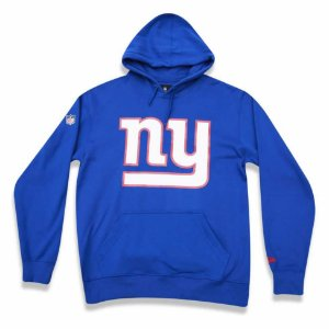 Casaco Moletom New York Giants Basic Azul - New Era