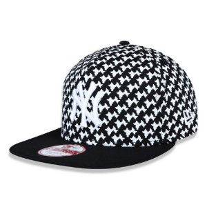 Boné New York Yankees 950 Shemagh Crown MLB - New Era