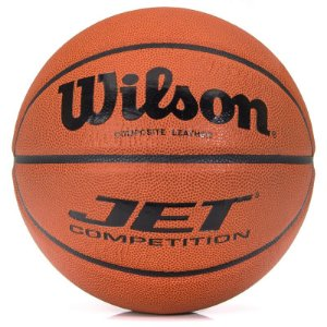 Bola de Basquete NCAA Jet 7 Competition - NBA Wilson