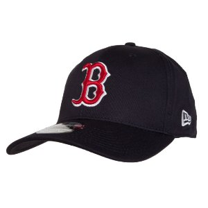 Boné Boston Red Sox 3930 Basic MLB - New Era