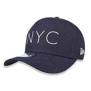Boné New York City 940 Marinho - New Era