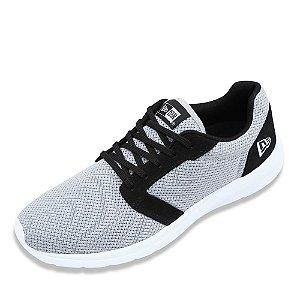 Tenis Sneaker 54 New Era Cinza