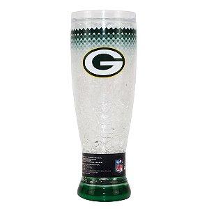 Copo de Chopp e Cerveja Térmico Green Bay Packers - NFL