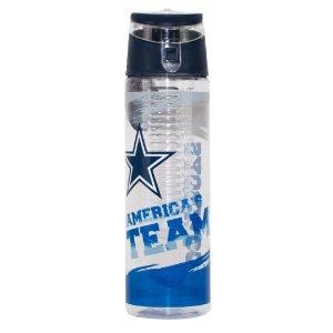 Garrafa Termo Gelante Dallas Cowboys - NFL