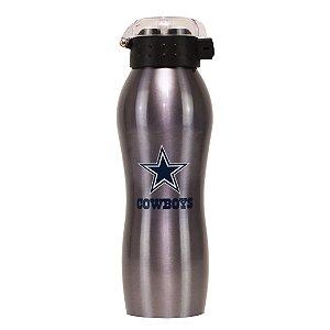 Squeeze Metálico Dallas Cowboys - NFL