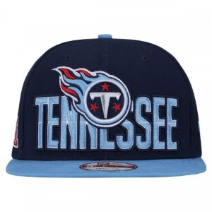 Boné Tennessee Titans 950 Draft 15 - New Era