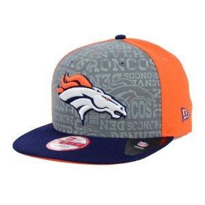 Boné Denver Broncos 950 Draft Reflective - New Era