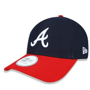 Boné Atlanta Braves 940 HC Basic - New Era