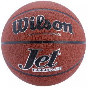 Bola de Basquete JET Heritage - NBA Wilson