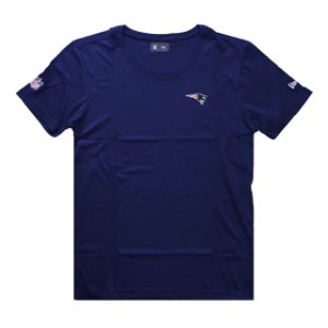 Camiseta New England Patriots Team Mini - New Era
