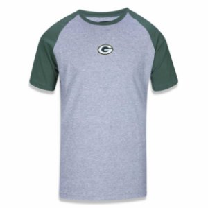 Camiseta Green Bay Packers Team Mini Logo - New Era