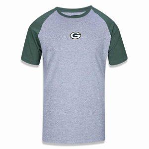 Camiseta Green Bay Packers Team Mini Logo - New Era