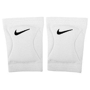 Joelheira de Vôlei Nike Streak Knee Pad Branco