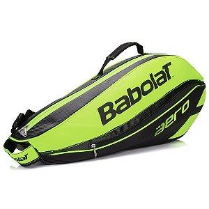 Raqueteira de Tenis Pure Aero Babolat X3