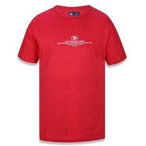 Camiseta San Francisco 49ers Stadium - New Era
