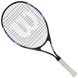 Raquete de Tenis Grand Slam XL Wilson