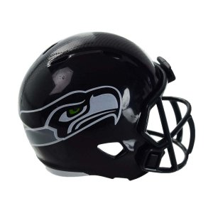 Mini Capacete Riddell Seattle Seahawks Pocket Size