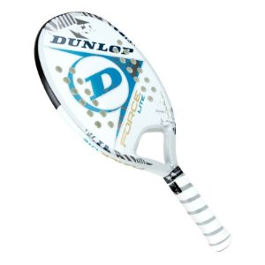 Raquete Beach Tennis Dunlop Force Lite