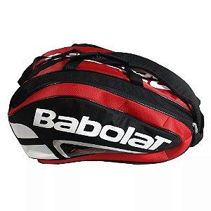 Raqueteira de Padel Babolat Team Vermelho