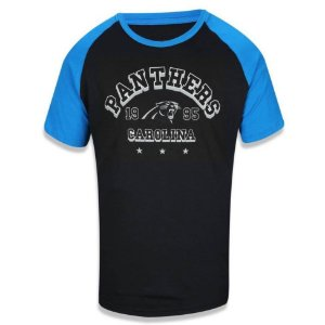 Camiseta Carolina Panthers Sinse Team - New Era