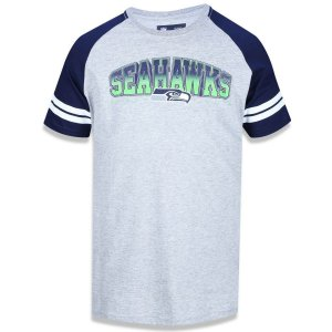 Camiseta Seattle Seahawks Vintage - New Era