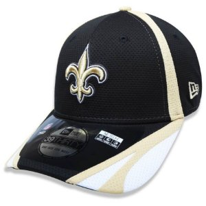 Boné New Orleans Saints 3930 Trainning - New Era