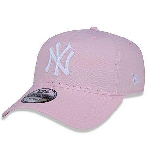 Boné New York Yankees 920 Pastels Rosa - New Era d3b988c292d