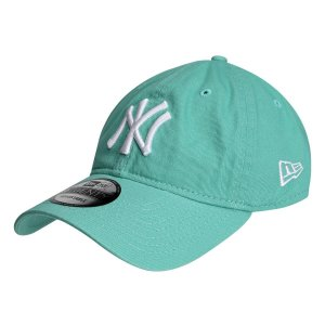 Boné New York Yankees 920 Pastels Verde - New Era