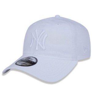 Boné New York Yankees 920 Pastels Branco - New Era
