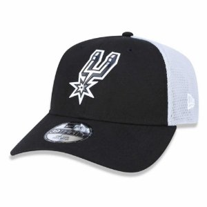 Boné San Antonio Spurs 3930 On Court - New Era